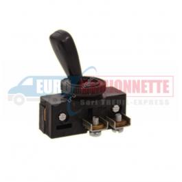 Interrupteur de lumière ou autres appareils électriques de voiture