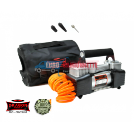 Compresseur DWK-S 12V pression max. de 150 PSI