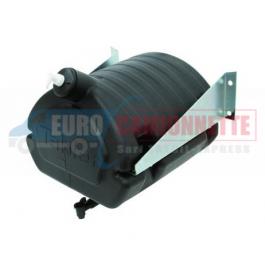 Supports de montage le réservoir d'eau ou caisse de rangement