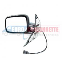 RÉTROVISEUR réglable électrique VW TRANSPORTER T4 90-03 gauche