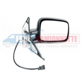 RÉTROVISEUR réglable électrique VW TRANSPORTER T4 90-03 droite