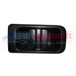 Poignée de porte latérale coulissante pour Master Movano Interstar de 1998 à 2010