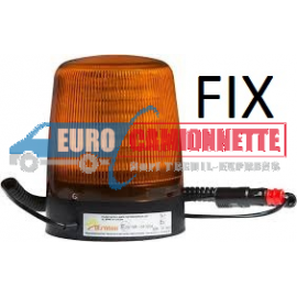 Gyrophare  fix  stroboscopique en Leds