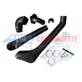 Snorkel pour Nissan Patrol Y61 GU4 4.8L