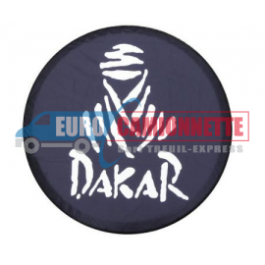 """Housse de roue de secours  """"DAKAR""""  O 78cm"""