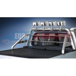 2009-2015 Arceau 4x4 PICK-UP avec lampes rectangulaires
