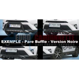 2015-XXXX PARE BUFFLE - PROTECTION ARRIERE EN INOX