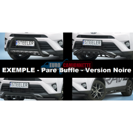 2015-XXXX PROTECTION ANGLES DE PARE-CHOC INOX