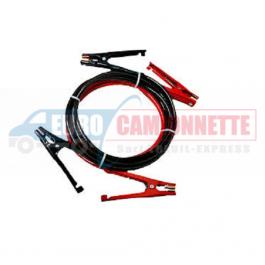 Câble de demarrage PROF.4M 2x35mm2 3900A PL