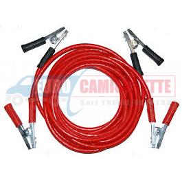 Câble de demarrage PROF.4M 2x50mm2  6000A!!! PL