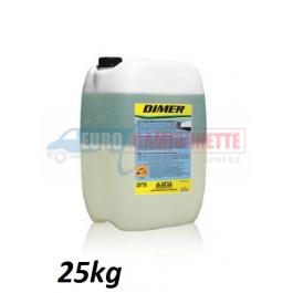 DIMER 25kg detergent degraissant *Nettoyage extérieur