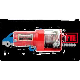 Treuil DWM 2500st 1130kg 12V