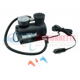 Mini Compresseur VOITURE ETC 12V 250PSI