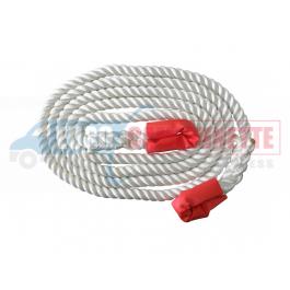 Corde cinétique 4x4 **22 tonnes / 12m (32mm)