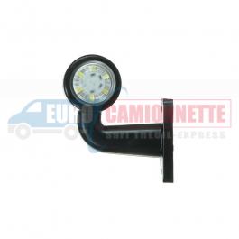 Feux de gabarit LED 12/24V - 6 X LED