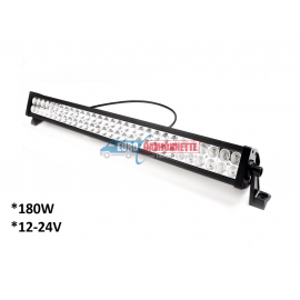 Panel LED 180W 80cm 12-24V OFF ROAD 4x4 DEPANNAGE