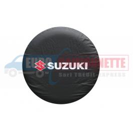 Housse de roue de secours SUZUKI 68cm