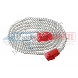 Corde cinétique pour 4x4 etc. 15.5 tonnes