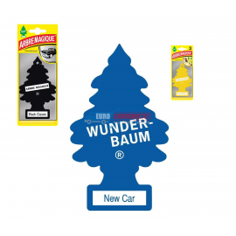 Parfum auto Wunder-baum - Arbre magique