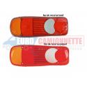 Cabochons feux RENAULT Master / Nissan / Mitsubishi ect