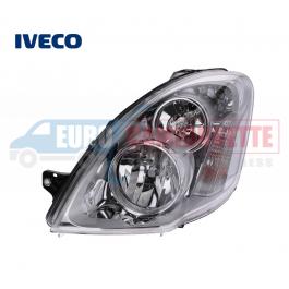 Phare avant électrique Iveco Daily IV 2011-2014
