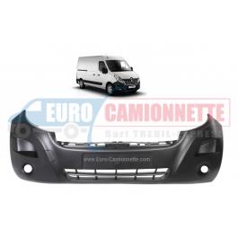 Pare-chocs avant Renault Master 3 Movano NV400 après 2010