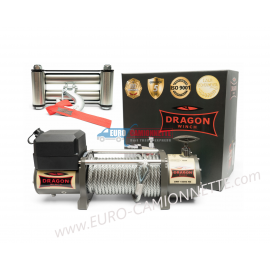 TREUIL 6,4T DRAGON WINCH 14000 HD 12v/24V