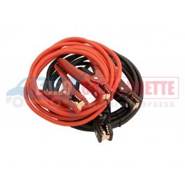 Câble de démarrage 900A 25 mm² - 6m