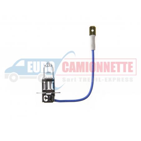 Ampoules H3  48V 45W