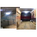 2pcs Eclairage Intérieur Plafonnier LED Voiture Camion Camionnette Camping-Car 12V 24V