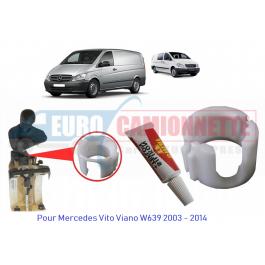 Kit de Réparation pour Boîte de Vitesse Mercedes Vito Viano w639 639 2003-2014