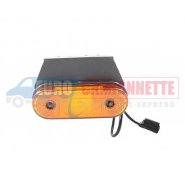 Feux de gabarit LED 12/24V