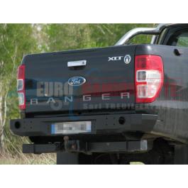Pare chocs arrière pour Ford RANGER T6 2001-2015 2.2 Diesel