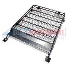 Galerie de toit avec grille pour Suzuki Jimny III