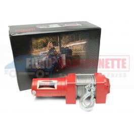 TREUIL DRAGON WINCH 3500 HD QUAD ATV 1,6T