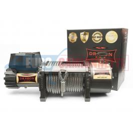 Treuil Dragon Winch Truck DWT 22000 HD 24 V 10 T pour dépanneuse