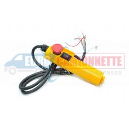 Télécommande pour Treuil Palan Électrique Dragon Winch Industriel