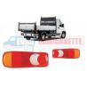 Cabochons feux RENAULT / Nissan / Mitsubishi ect