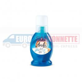 Désodorisant liquide avec mèche trempée 300 ML
