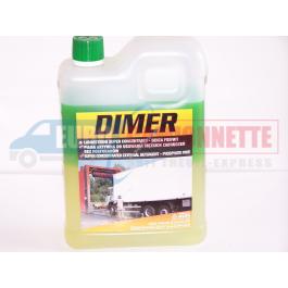 DIMER 2kg detergent degraissant *Nettoyage extérieur
