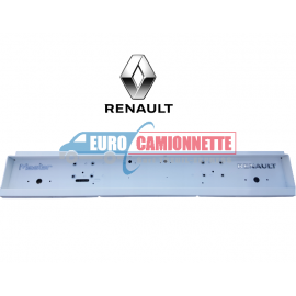 Pare-chocs arrière Renault Master 3 Opel Movano Nissan NV400