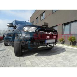 Platine de treuil Pour Ford Ranger T6 15-19 3.2 DIESEL