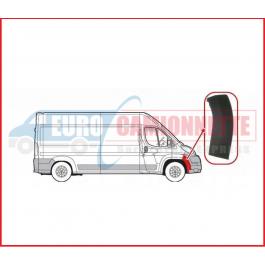 Moulure de porte avant droit ou gauche  Jumper III / Ducato et Boxer 06-11