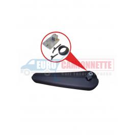 Kit de réparation Accoudoir Droit pour Vito W639 / Sprinter W906 et Crafter