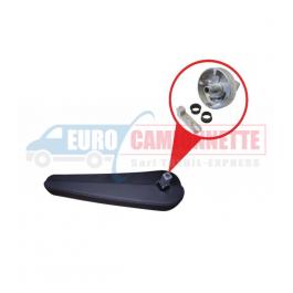 Kit de réparation Complet Accoudoir Gauche pour Vito W639 / Sprinter W906 et Crafter LIFT