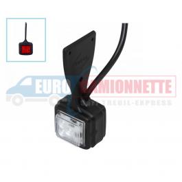 FEUX de Gabarit souple LED 12/24V