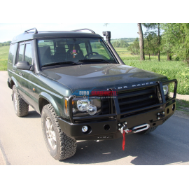 Pare choc LAND ROVER DISCOVERY