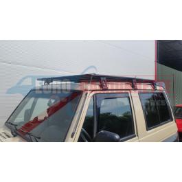 Galerie de toit pour Hyundai Galloper INNO 98-03 Avec ou Sans grille