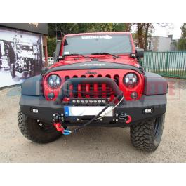 PARE CHOC AVANT Jeep WRANGLER JK