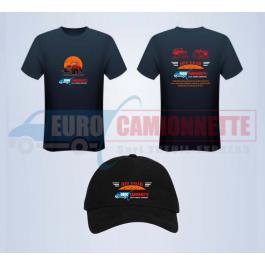 T-Shirts ou Casquettes Off-Road 4x4 Tout-Terrain